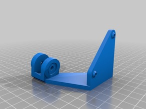 Ender 3 Z-Axis Camera Mount Remix for Raffosan/Zotty