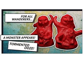 Tormented Ooze