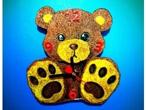 Reloj Osito TED