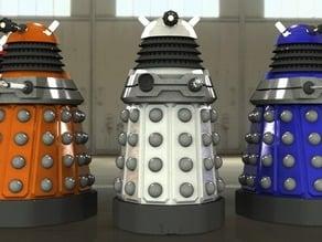 New Paradigm Dalek