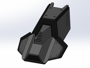 ODST Shoulder Armor