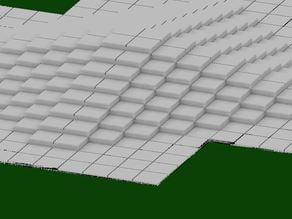 OpenTerrain Hill Set