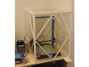 CR-10 Enclosure
