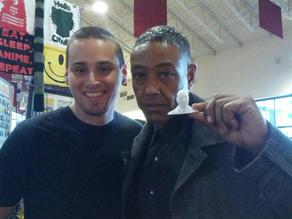 Giancarlo Esposito by @tblatt of @custom3dstuff