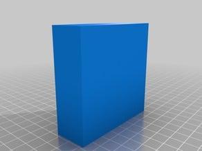 Cube Holder/ Rubiks Cube Holder