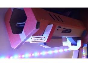 Nintendo Switch Labo Blaster Mount