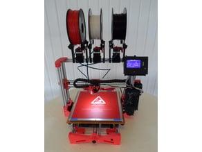Modified Wilson II Printer