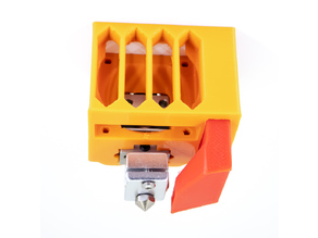 All Metal Hotend für Creality und TRONXY 3D Drucker