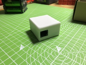 RS485 to WiFi enclosure