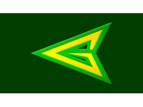 Green Arrow logo