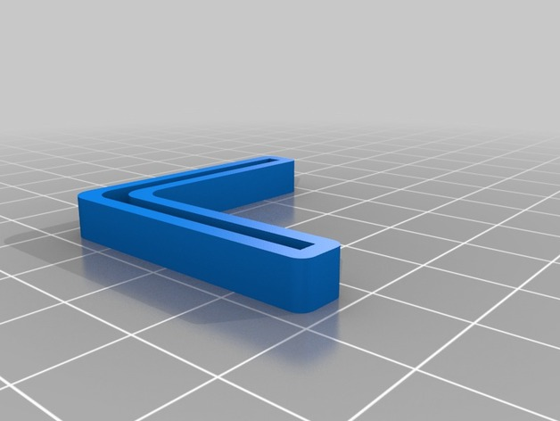 extra feet for edsal heavy duty steel shelf by thingiverse - Edsal