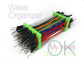 Wires Organizer