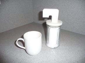 2-Tsp Automatic Sugar Dispenser