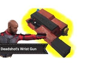 Deadshot's Wrist Gun (WORKING)