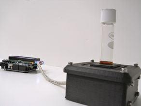 Colorimeter V0.0