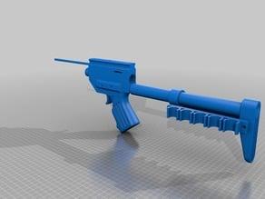 Crosman 2240 Carbine CO2 Crossbow