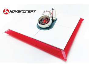 HoverCraft: Introduction to electronics