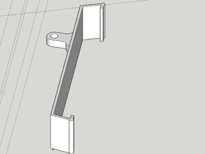 Surface Xtion holder