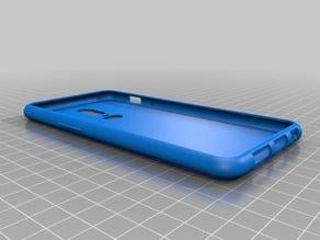 Improved Plain OnePlus 6 Phone Case