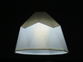 Lamp - Lampara Colgante - Lámpara