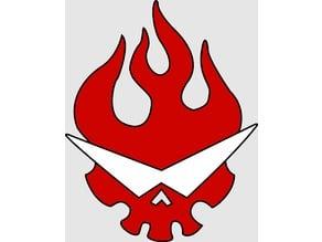 Gurren Lagann Logo