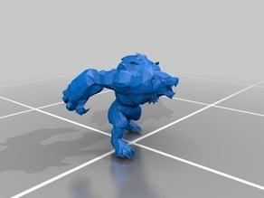 MT Guardian form - Roar 1