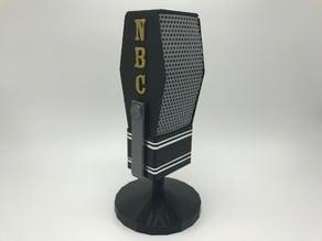 RCA44 Microphone Prop
