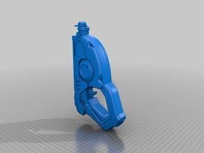 TRACER GUN (overwatch) v2 [solid]