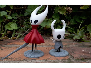Hollow Knight & Hornet