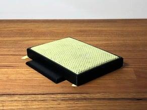 Cloth & Wipe Holder