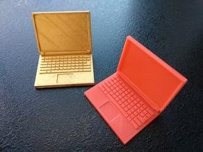 Tiny Notebook (Laptop)