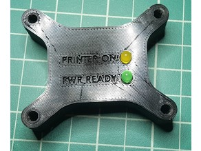 ATX-RP-3DP - ATX interface for Reprap Printer (Anet A8)