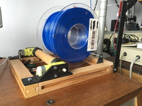 Frictionless Filament Feeder