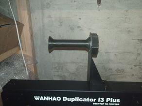 Spool holder customizable
