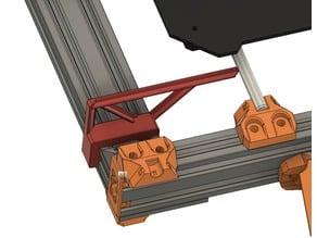 Y-Rod Alignment Helper for Prusa MK3 Bear Upgrade