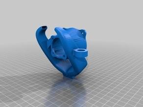 e3d v6 radial fan fang 50 mm fan
