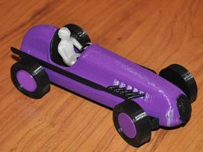 Classic Roadster Model
