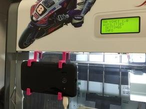 Huawei Y300 holder for Da Vinci 3D Printer