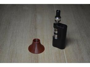 JUSTFOG Q14 e-cigarette filler stand