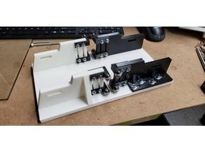 Fretboard Miter Box