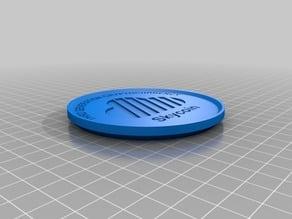 Skycoin Coaster v3