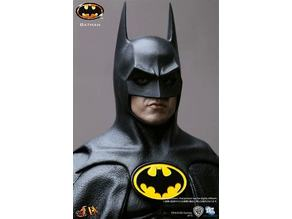 Batman 1989 Cowl Shell