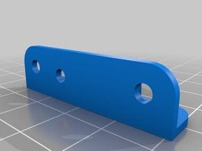 CraftBot Teflon Tube Clip