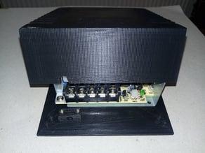Netzteilgehäuse 5V 10A