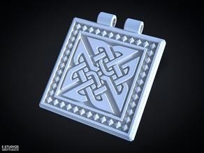 Reyna's Necklace