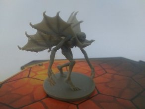 Gloomhaven Winged Horror