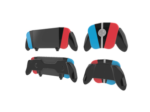 Nintendo Switch Modular Ergonomic Grip