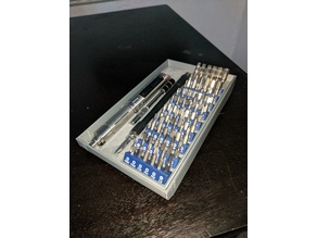 ES 120/121 Case with iFixit Bits