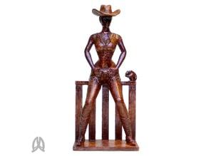 Cowgirl - Pose I