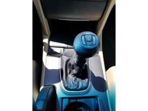 Gen 8 Honda Accord 2008-2013 Shift Knob